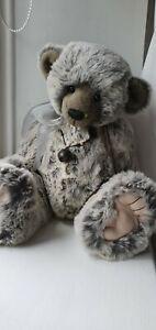 William 2nd Charlie Bears