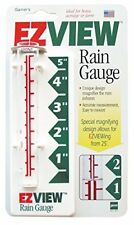Headwind Consumer Products 820-0183 Ezview Rain Gauge