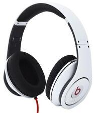 Beats by Dr. Dre Studio con cable Auriculares Diadema - Blanco