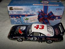 Richard Petty 2011 Holiday 1970 Plymouth Superbird autographed