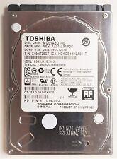 NEW - Original HP 15-BA113CL 1TB Hard Drive 778192-005 MQ01ABD100 AMD Models