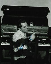JERRY LEE LEWISAutographed 8 x 10 Signed Photo TODD MUELLER COA