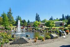 Sunset Hills Memorial Park Burial Plots - Blessed Hope - Portland, Oregon - UNL
