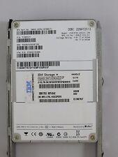 """98Y4042 (SUB: 49Y7472. 99Y0678) (400GB 2.5"""" MLC SAS SSD)"""