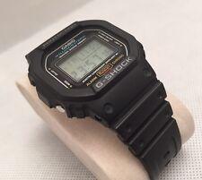 Casio DW-5600E 3229 G-Shock Digital 200M W/R Men's Watch