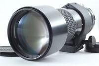 """""""NEAR MINT"""" Nikon Ai-s Ais Nikkor ED 300mm f/4.5 Manual MF Telephoto Lens Japan"""