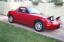 Mazda mx5 NA , 123 tkm, kein Rost !!