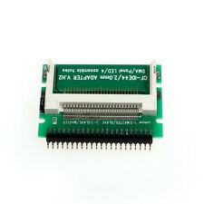 2.5'' IHDD Drive For Laptop CF To 44 Pin Male IDE Adapter PCB Converter Salable