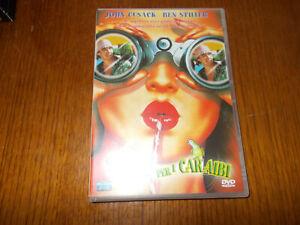 DVD Sù E GIù PER I CARAIBI --- SU' E GIU' PER I CARAIBI