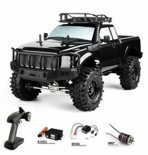 Gmade KOMODO RTR 1/10 Scale 4WD Off-Road Crawler, Built w/2.4 Radio, ESC & Motor