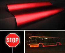 Blood red carbon fiber by VVIVID8 3ft x 5ft 3d vinyl car vehicle wrap film
