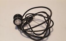 Telephone Recording Pickup Coil Suction Cup Microphone, Spy Bug