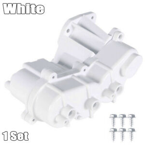 1 Set Power Seat Transmission Solenoid Gear Casing For 79-85 Cadillac Chevrolet