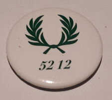 Christian Science - Isiah 52 12 - Button Badge