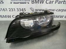 BMW E46 3 SERIES  N/S Head Light 63126902747