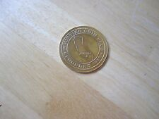 Whittier Coin Club Founded 1959, 10th Anniversary Medal 1969 Nixon's hometown