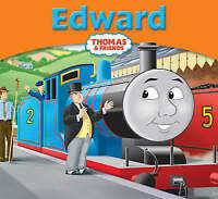 NEW - THOMAS and FRIENDS ( 17 ) EDWARD (Cows/Old Iron)  STORY LIBRARY