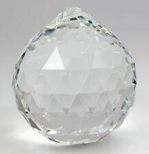 Crystals from Swarovski Kristalle Kristallekugel 70mm für Feng Shui Dekoration