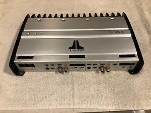 JL Audio 300/4