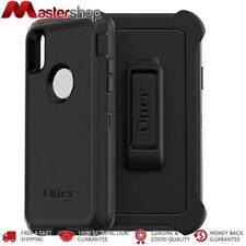 Otterbox Defender Case for iPhone XR - Black