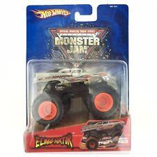 Hot Wheels Monster Jam Monster Truck Elimo-Nator #23 Elimonator Die Cast 1/64
