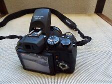 Fujifilm FinePix  HS10 10.3MP ,30x Zoom , RAW, HD Movie- Digital Camera - Black
