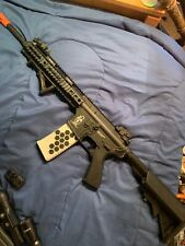 New listing airsoft Gi Custom Full Meta Gun