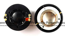 2pcs Diaphragm for Behringer Eurolive B212, B215,P Audio PAD-DE34,Alto PS4 8 ohm