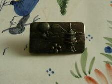 ancien menuki  Antique japonais menuki Samurai Épée fitting-Poignée