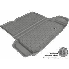 3D Maxpider Chevrolet Sonic 2012-2018 Kagu Gray Cargo Liner Stowable
