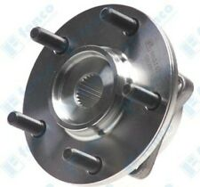Wheel Bearing and Hub Assembly Front Quality-Built WH513157