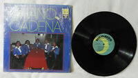 "CHANO CADENA ""S/T"" 1976 (Discolando) EX/N/MINT!"