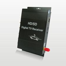 ATSC USA Digital TV Tuner Receiver Box 50-810MHz For United States Canada Mexico