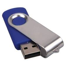 Blue New High Quality 16GB 16 Gig 16Gig USB Flash Drive MEMORY STICK ALT01016GB