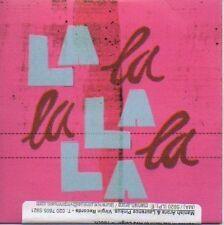(920C) Ava Leigh, La La La - DJ CD