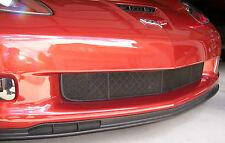 Corvette C6 ZR1, ZO6, Grand Sport Euro Front Grille Kit (2006-2013)