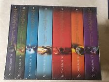NEW Harry Potter Box Set: Complete Collection by J. K. ** 7  BOOKS **