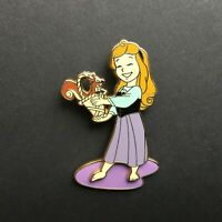 it's a small world - A Magical Transformation - Briar Rose - Disney Pin 46597