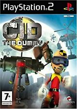 CID The Dummy PS2 PlayStation 2 Video Game Mint Condition UK Release