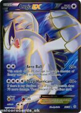 Lugia EX 94/98 Ancient Origins Rare Ultra Mint Pokemon Card