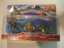 Activision Skylanders Superchargers Sea Racing Action Pack, Sea Trophy