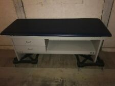 6' Examination Massage Table W/ 2 Drawers