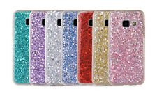 For Samsung Galaxy J4 Plus J6 Plus Glitter Crystal Case Soft Silicone Cover