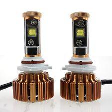 7200Lm & 60W/Set LED Headlight or Foglight Kit, 9006/HB4, 2 Colors 6000K & 8000K