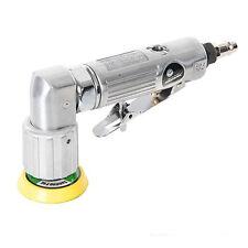 Mini ponceuse pneumatique à tête pivotante pour compresseur REF 672976