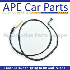 BMW 1 Series E81 E87 3 Series E90 E91 Rear Brake Pad Sensor 34356789445
