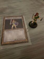 Yu-Gi-Oh Dungeondice Monsters Kanan the Swordmistress B4-08
