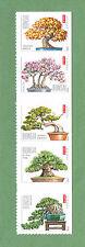 4618-4622 Bonsai 2012   MNH SA   Book Strip of 5     Forever