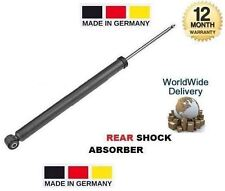 FOR VOLKSWAGEN VW BORA 1998-2005 1x REAR SHOCK STRUT SHOCKER ABSORBER
