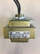 Hammond BD2F Transformer Input 120Volt 60Hz Output 16Volt 20VA BD2F ~SHIPS FREE!